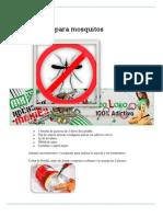 Trampa Para Mosquitos Y Moscas Mexicoloko.com