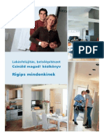 Lakásfelújítás, belsőépítészet - Csináld magad! kézikönyv