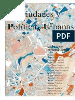 Poíticas Urbanas America Latina 1990