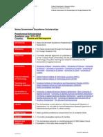 2. Postdoc Scholarships