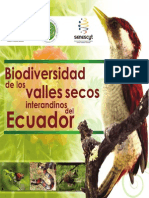 Fauna de Bosques Secos_FolletoDivulgativo