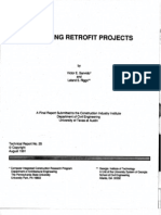 CII R&R Revamp TR_025_Sanvido_1991_Managing_Retrofit_Projects.pdf