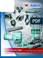 Pipe Hanger Catalog