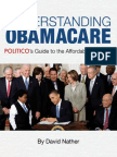 Politico Understanding Obamacare Guide