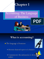 Ppt Accounting Intro
