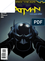 Batman Issue 24 Exclusive Preview