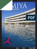 Simiya n0 2008 PDF