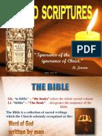 Sacred Scriptures2wsaz