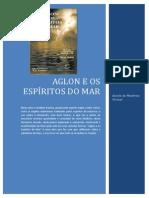 Aglon y Los Espiritos Del Mar - R. a. Ranieri
