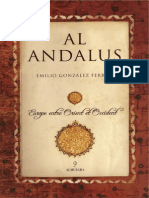Al-Andalus - Europe Entre Orient Et Occident