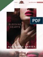 Drake Chronicles 04-Bleading Hearts