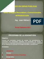 Primera Energia v 2013