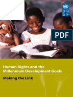 Primer-HR-MDGs - Human Rights and The