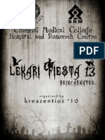 Lekari Fiesta'13