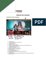 Manual Del Usuario SoftKaraoke