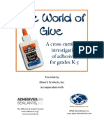 The World of Glue
