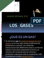 Los Gases Por Manuel Retamal