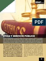 Zenit35-3-Etica y Servicio Publico