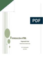 PV-Jujuy-Clase#01-Introducción a HTML