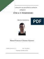 Colombia Conciencia 11 1 Manuel Cifuentes Feminismo