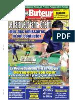 LE BUTEUR PDF du 17/07/2009