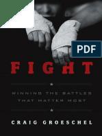 Fight by Craig Groeschel Sampler