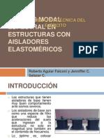 73313727 Analisis Modal Espectral en Estructuras Con Aisladores Elastomericos