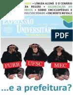 Jornal Sinsepes - Nov 2011