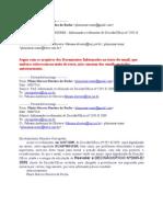 Cnj Reavaliar Decisao Oficio No5395 e 2009