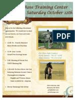 PRTC Open House Flyer 10-12-2013
