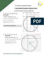 Solucionario de Secciones Cónicas.pdf