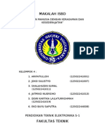 Makalah Isbd Kelompok 4.Docx