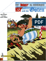 (eBook German) Asterix 07 - Asterix Und Die Goten