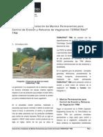 Guia de uso e instalación Terratrac TRM