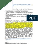 Questão 66 - concurso magistratura TJPR 2013