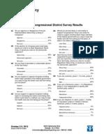 IA-04 Public Policy Polling - 10/7/13