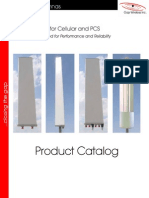 CCI Antennas - Full Catalog