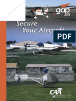 Secure Your Aircraft