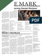 The Mark - September 2013 Issue
