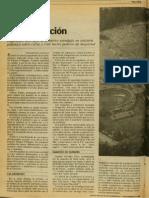 Artículo Revista Hoy (25-11-85)