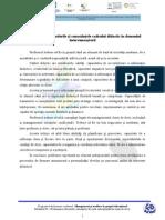 M3 Aptitudinile, Deprinderile Si Cunostintele Cadrului Didactic