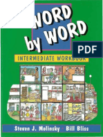 Word by Word. Workbook (Intermediate)