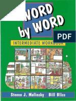 Word by Word. Workbook (Intermediate)