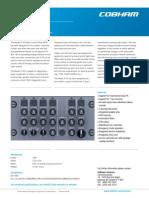 Audio Control ACP 3110