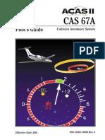 ACAS II, CAS 67A