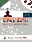 Libro Masculinidades y PolIticas Publicas