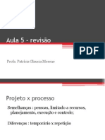 aula 5 - revisão