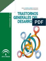 Trastornos Generales Del Desarrollo C.E.a.