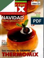 Cocinar Con Thermomix 36 Navidad Recetas Clasicas y Faciles