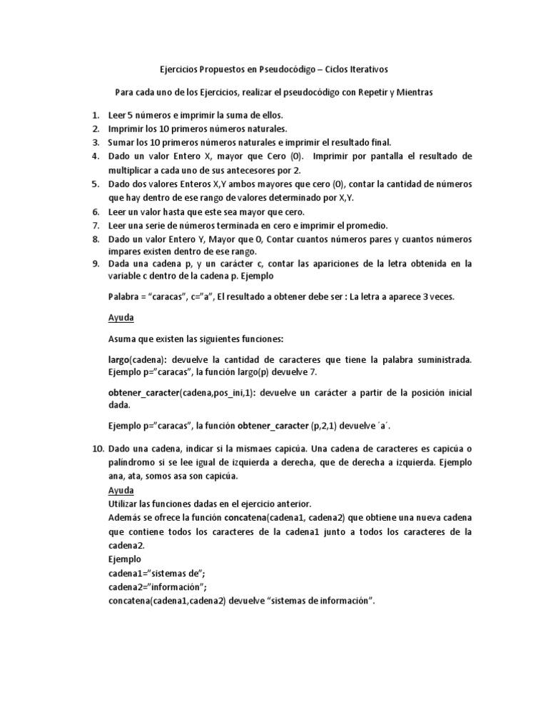 logica de programacion efrain oviedo pdf descargar